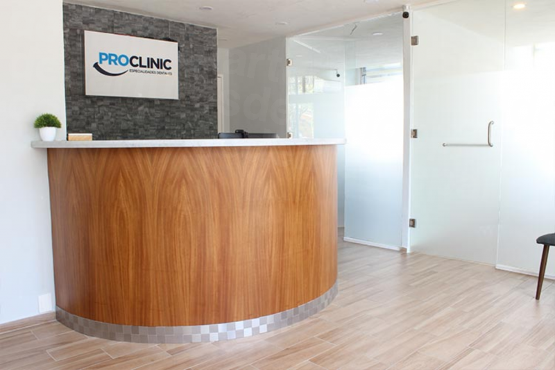 ProClinic Dental - Dental Clinics in Mexico