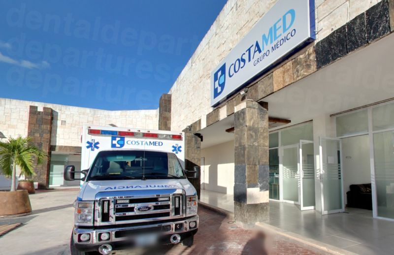 COSTADENTAL - Mahahual - Dental Clinics in Mexico
