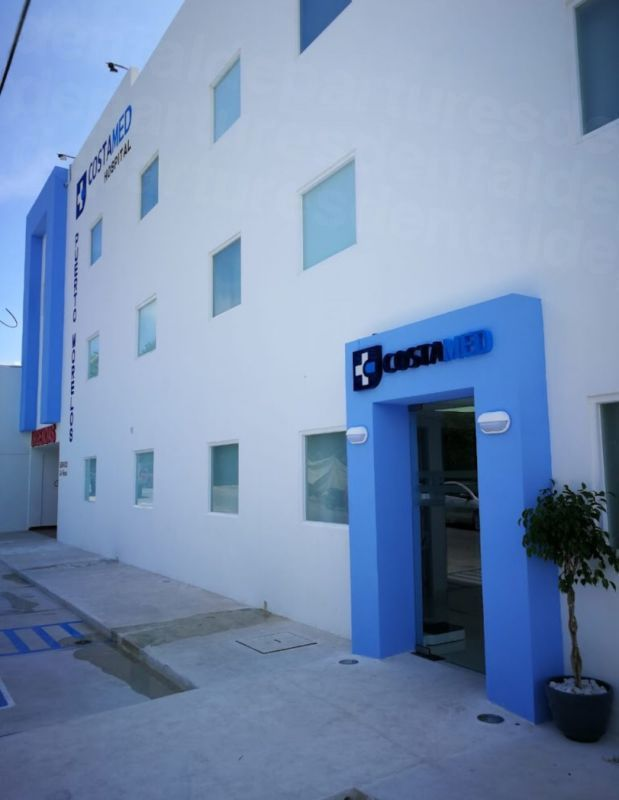 COSTADENTAL - Puerto Morelos - Dental Clinics in Mexico