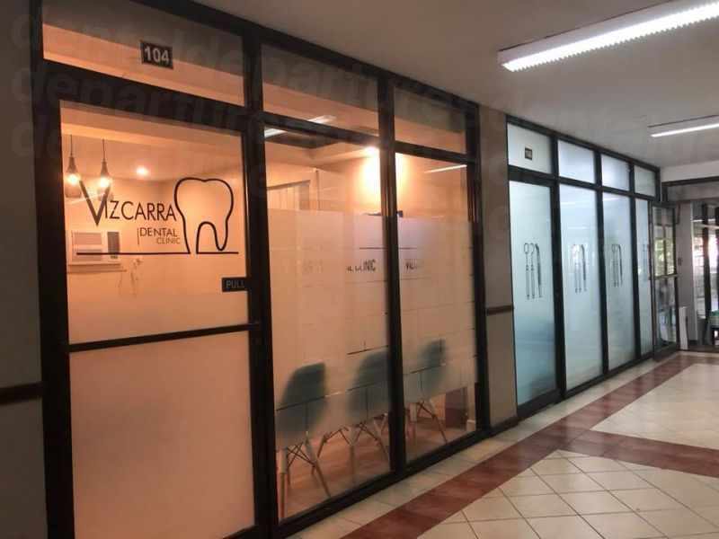 Vizcarra Dental Clinic - Dental Clinics in Philippines
