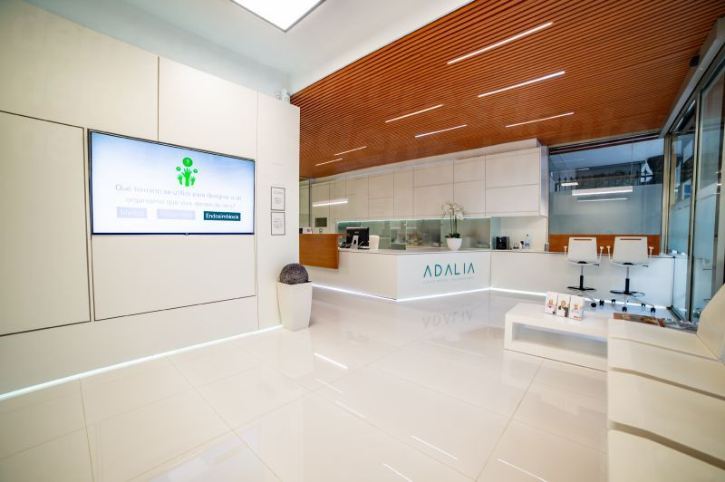 Clinica Dental Adalia - Dental Clinics in Spain