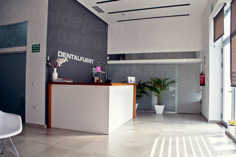 Dentalfuert - Dental Clinics in Spain