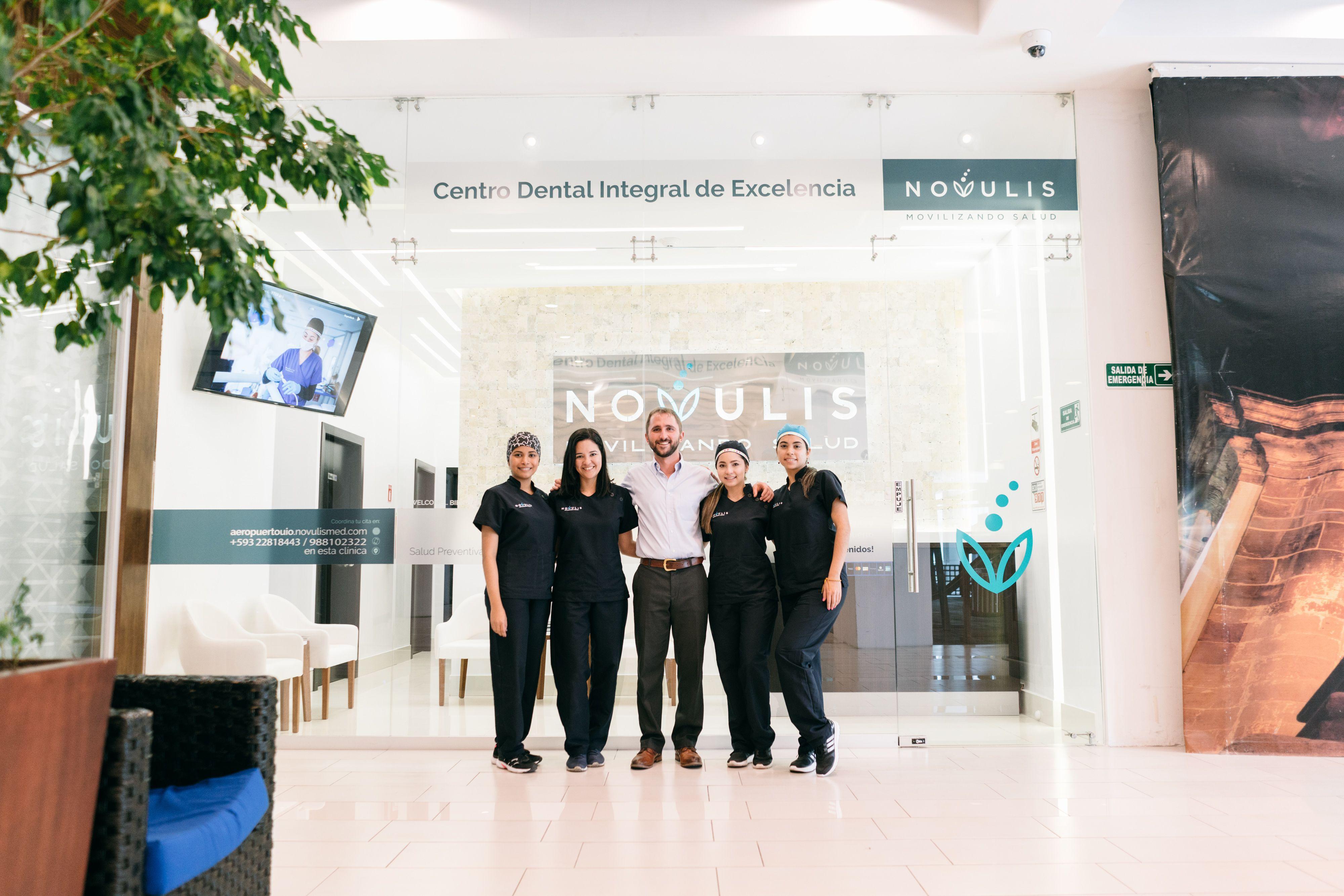 Novulis Dental
