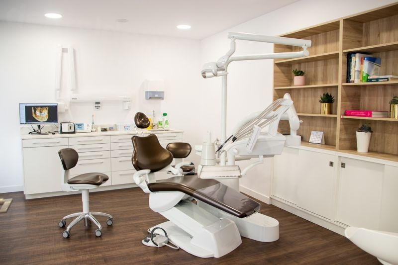 Clinica Dental MZL