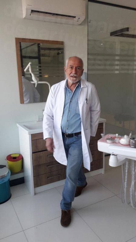 Istanbul Dental Clinic