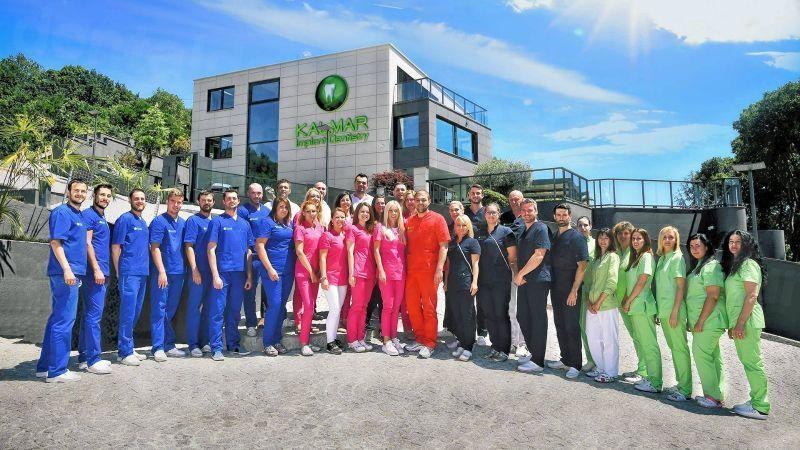 Kalmar Implant Dentistry