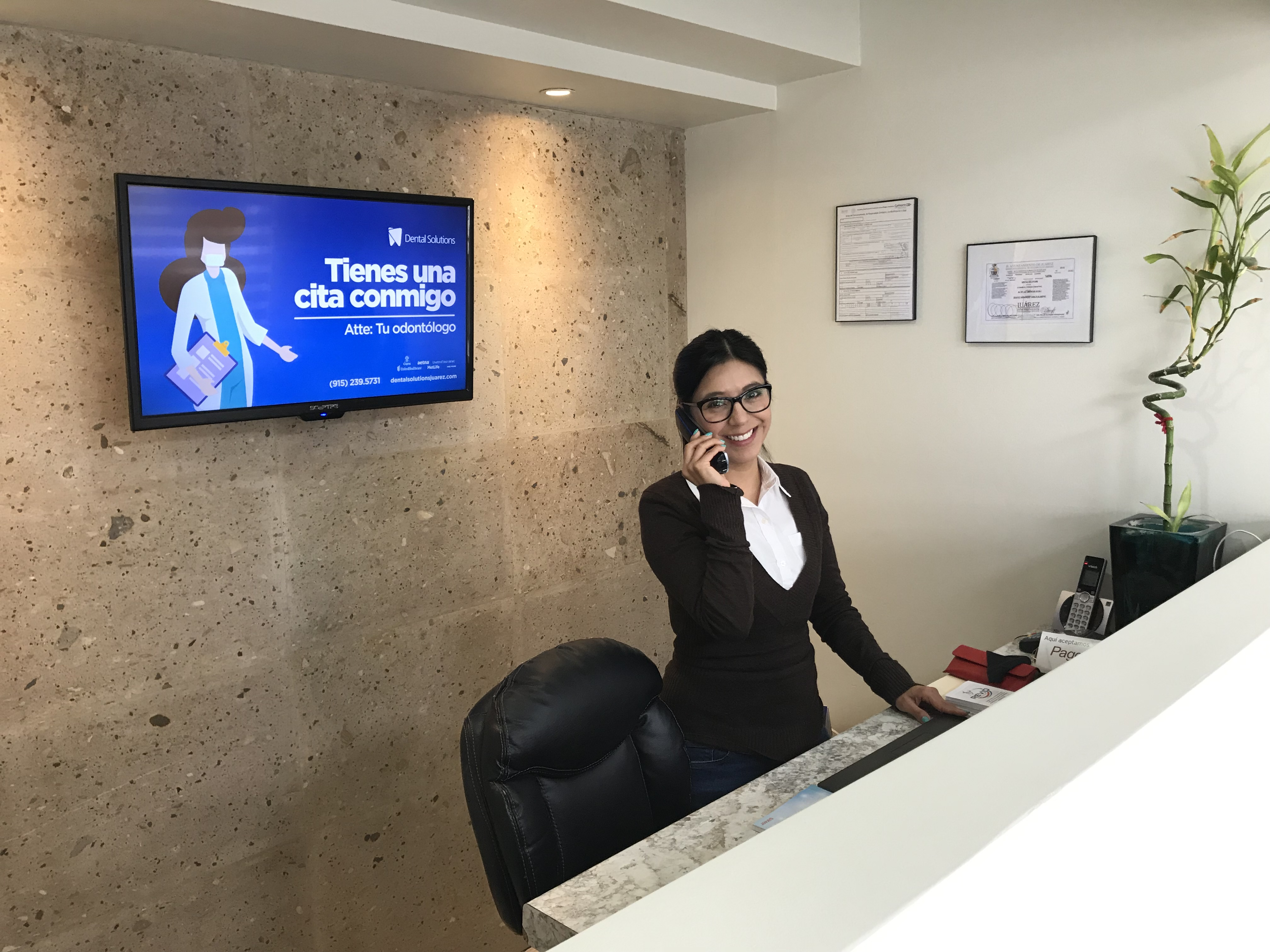 Dental Solutions Juarez