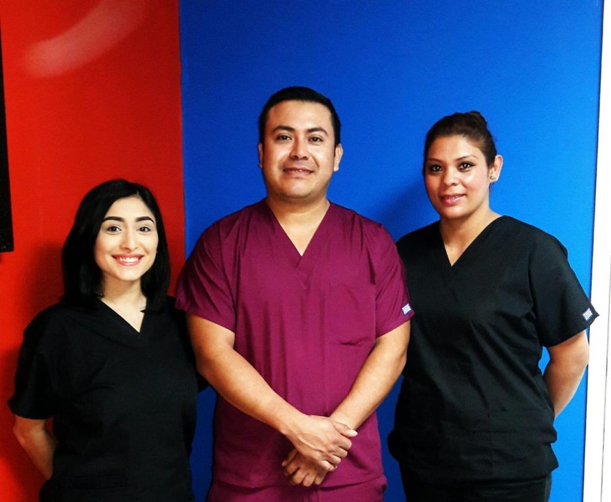 Saints Dental Clinic