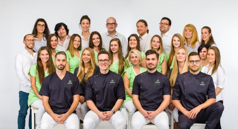 Evergreen Dental - Dental Clinics in Hungary