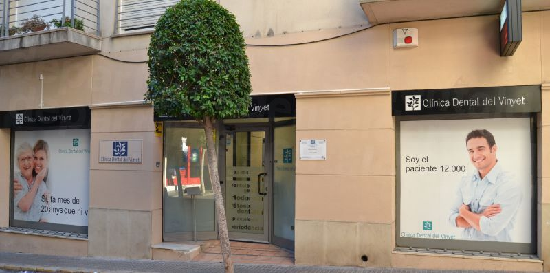 Del Vinyet Dental Clinic - Dental Clinics in Spain