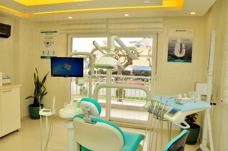Side Smile Dental Clinic - Dental Clinics in Turkey