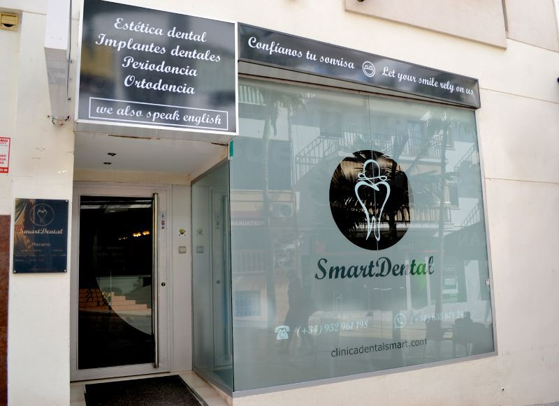 Smart Dental - Dental Clinics in Spain