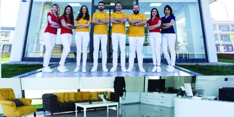 Friendly Smile Turkey - Izmir
