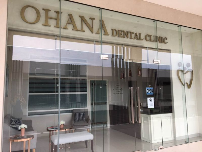 Ohana Dental Clinic - Dental Clinics in Philippines