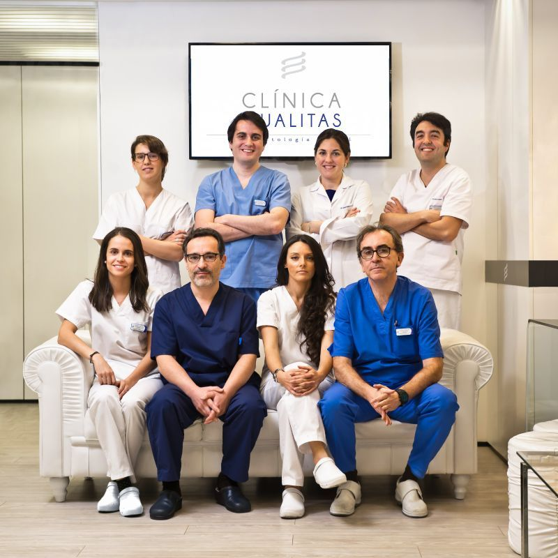 Qualitas Dental Clinic - Dental Clinics in Spain