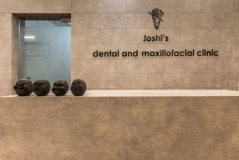 Joshi's dental and maxillofacial clinic