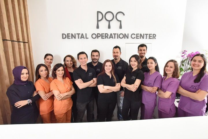 Dental Operation Center