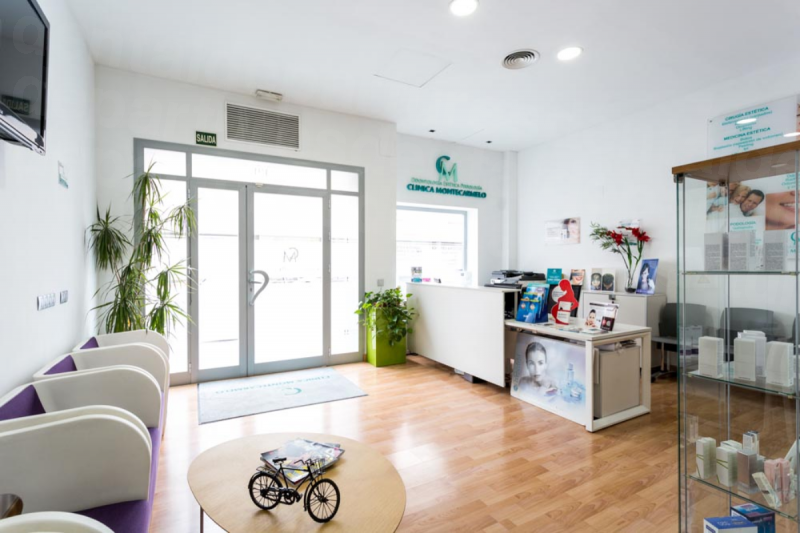 Montecarmelo - Dental Clinics in Spain