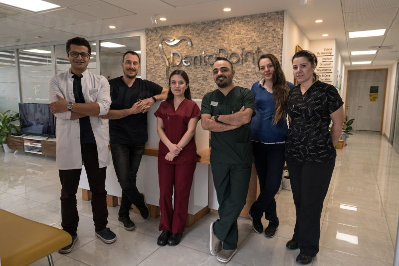 DentaPoint Dental Clinics - Dental Clinics in Turkey