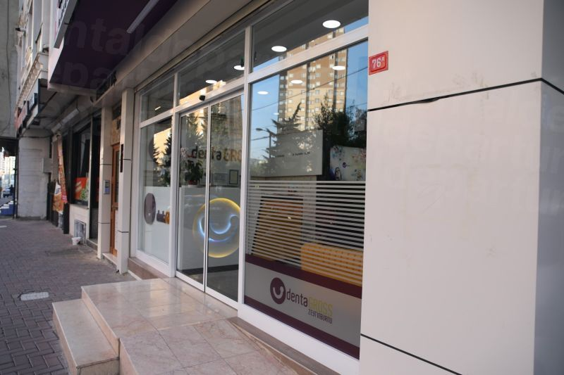 DentaGROSS Zeytinburnu - Dental Clinics in Turkey