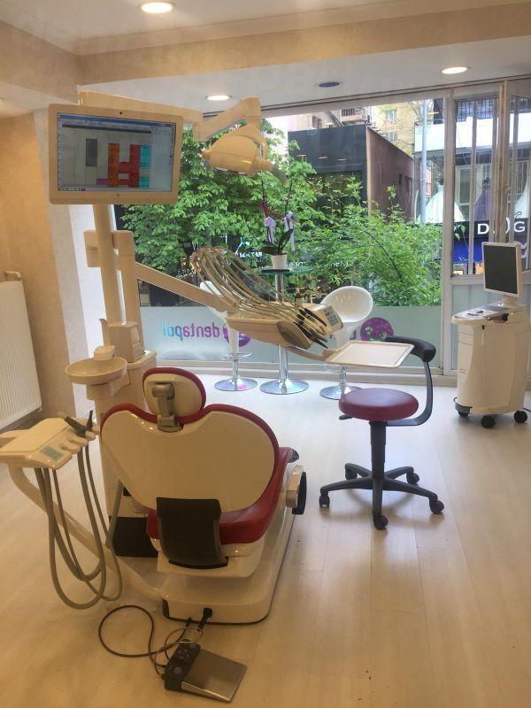 Dentapol Esthetic & Implant Center - Tunali - Dental Clinics in Turkey