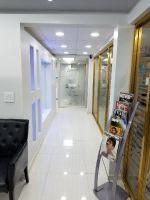 Supreme Dental Clinic, Corridor