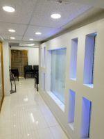 Supreme Dental Clinic, Windows