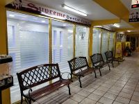 Supreme Dental Clinic, Benches