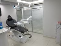 Supreme Dental Clinic, Cubicle