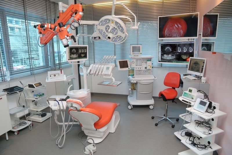 Implant Dental Center Ružević