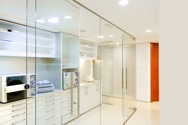 Guido Audisio Clinica Dental - Dental Clinics in Spain