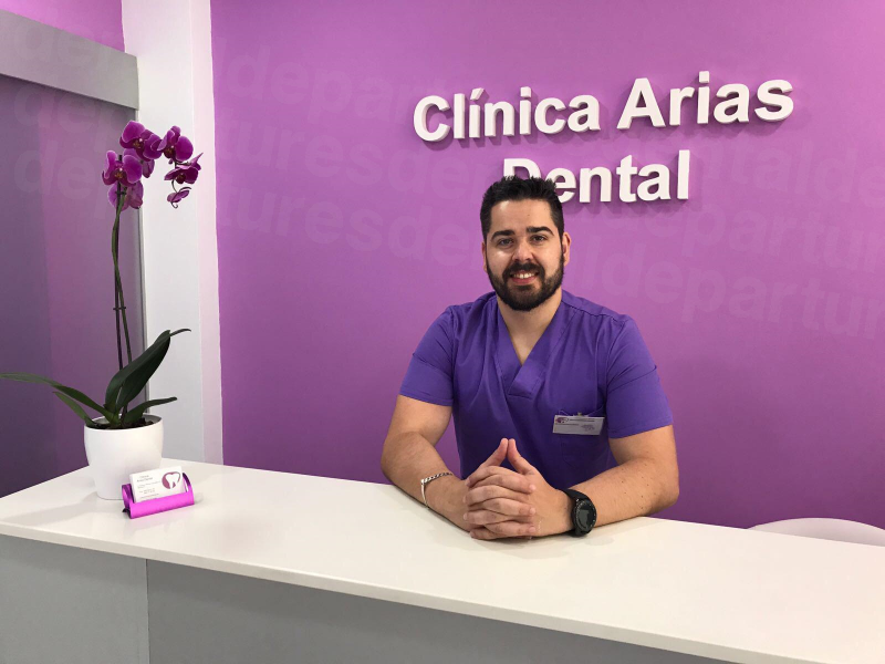 Arias Dental Benidorm