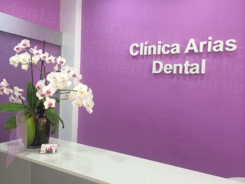 Arias Dental Villajoyosa