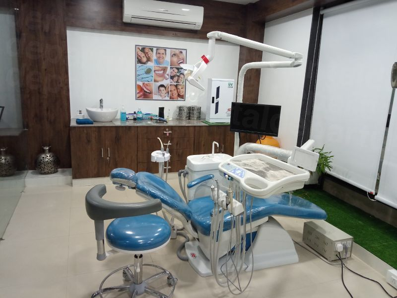 Rejuvenate Dental Clinic