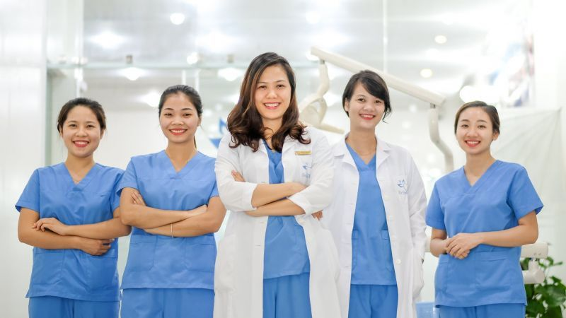 Dr. Smile Dental Clinic (Hanoi) - Dental Clinics in Vietnam