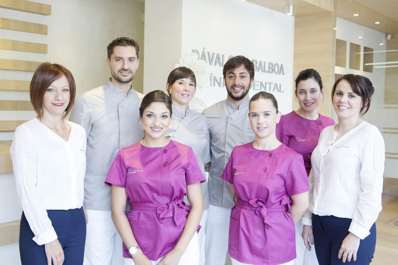 Clinica Dental Davalos & Balboa - Dental Clinics in Spain