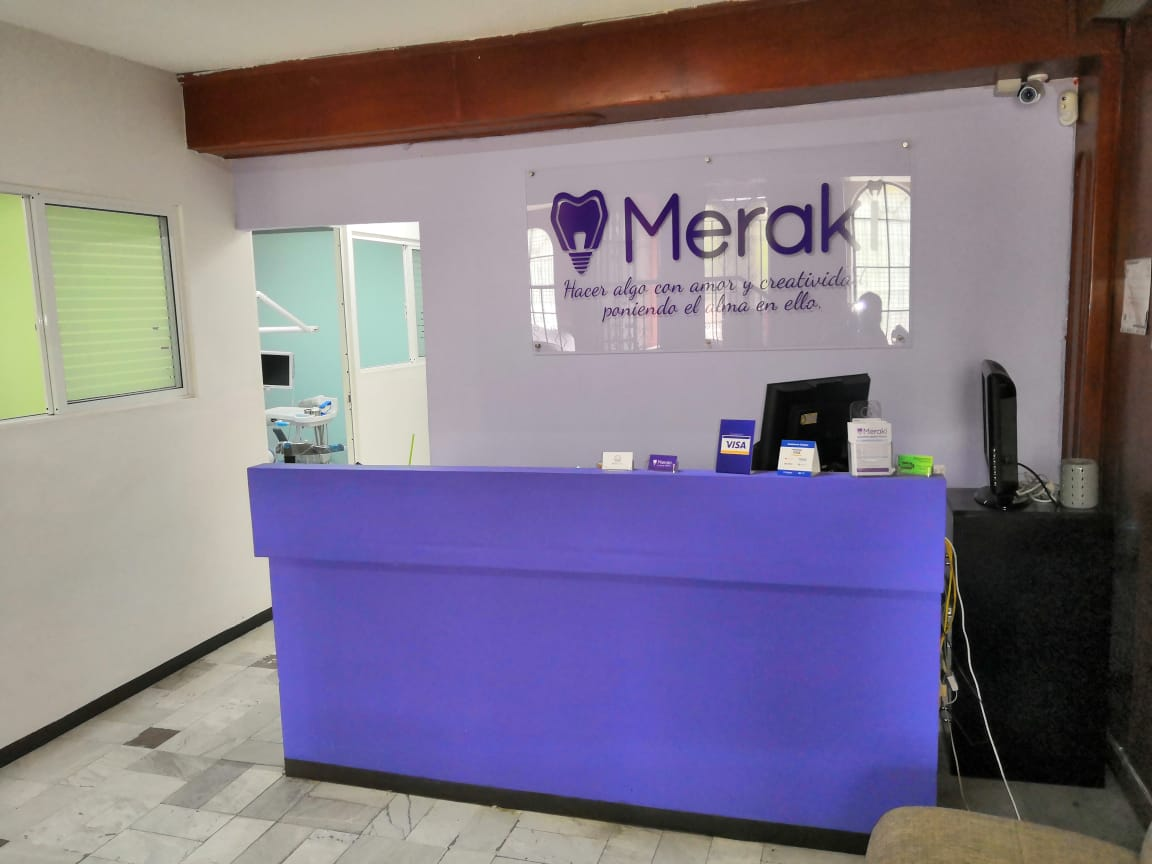 Clinica Dental Meraki