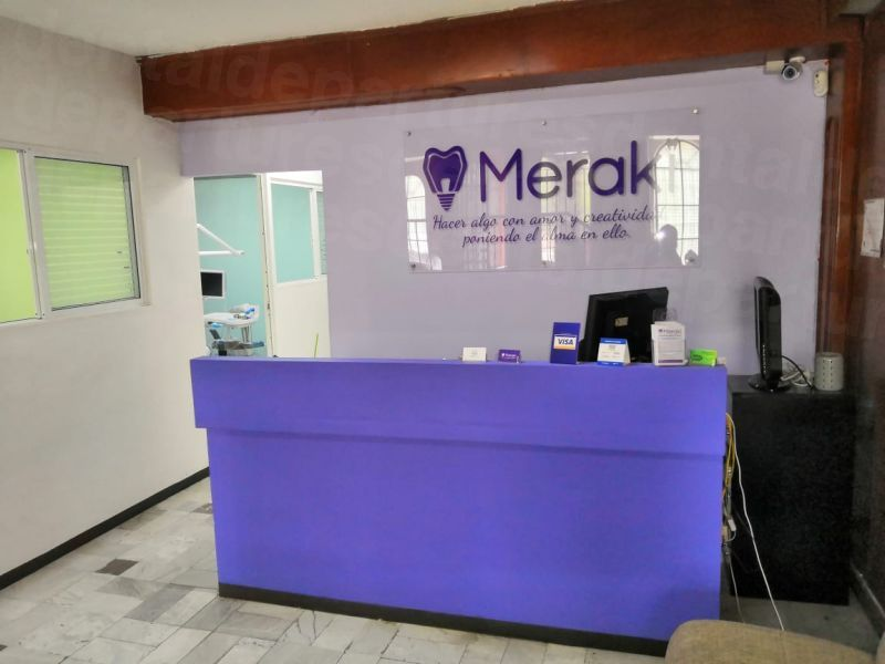 Clinica Dental Meraki - Dental Clinics in Mexico