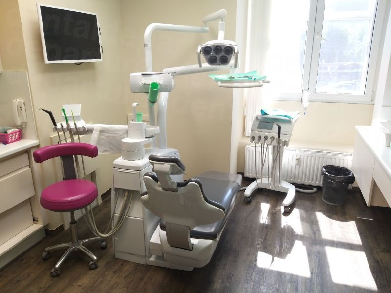 Madenta Dental Group - City Clinic - Dental Clinics in Hungary