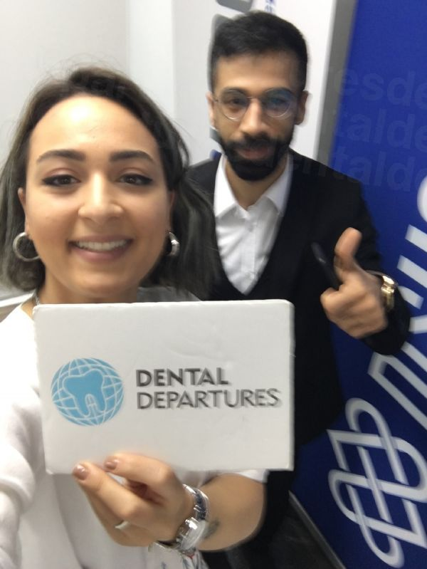 Istanbul Dişhane Dental Care Turkey - Dental Clinics in Turkey