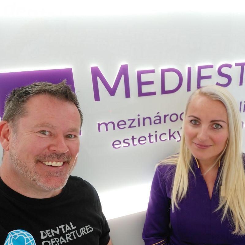 Mediestetik