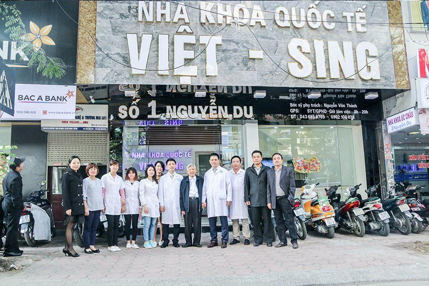Viet Sing International Dental Clinic