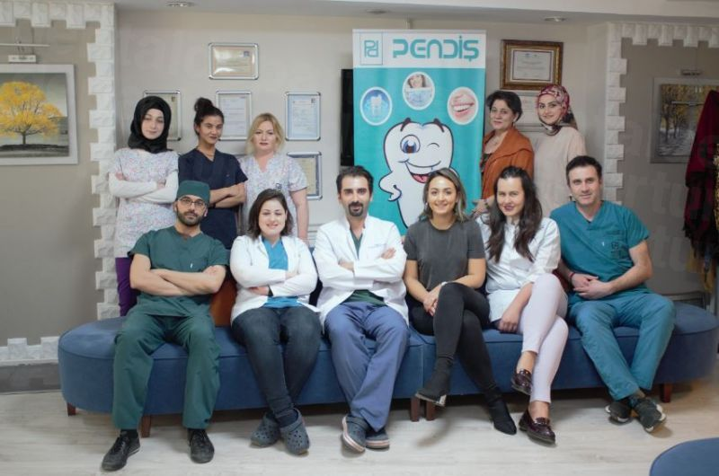 Pendis Dental Clinic - Dental Clinics in Turkey