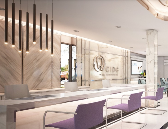 CIDC (Chiang Mai International Dental Center)