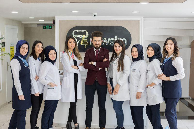 4 Mevsim Dental Clinic