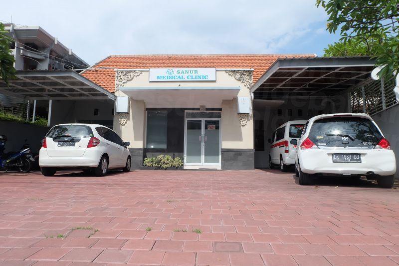 Sanur Medical Clinic