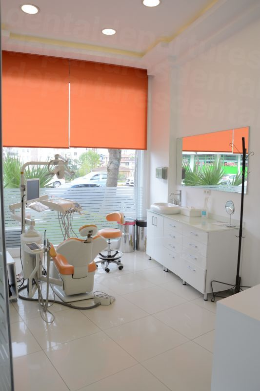 Discim İstanbul - Dental Clinics in Turkey