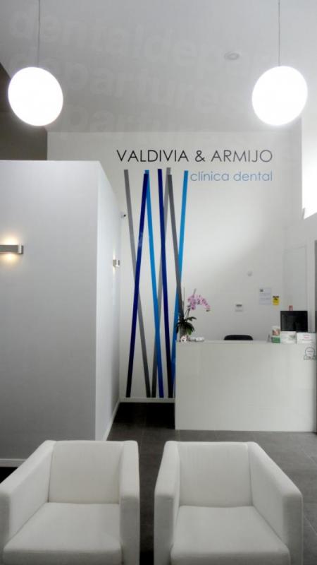Valdivia & Armijo Dental Clinic - Dental Clinics in Spain
