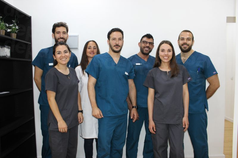 Freitas Odontologia Avanzada - Dental Clinics in Spain