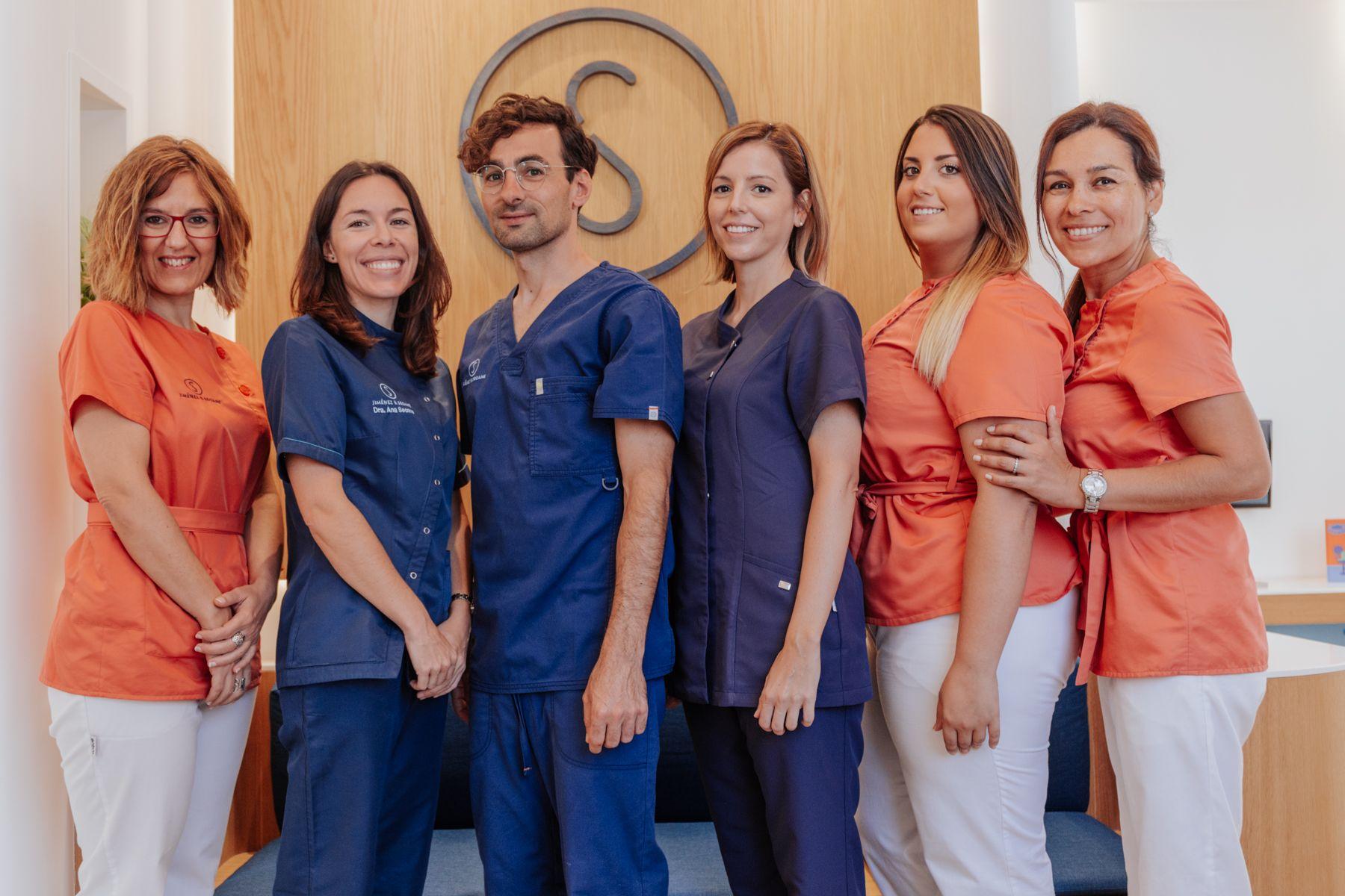 Clinica Jimenez & Seoane